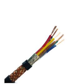 VVP铜丝编织屏蔽电力ld体育