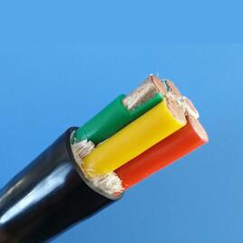 铜线编织屏蔽线缆 ZA-NA-KYJVP 耐火控制ld体育
