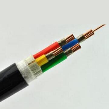 软线 WDZ-NA-YDYDRP 屏蔽耐火安装软线