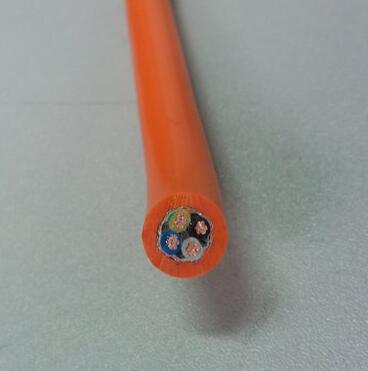 YGGRL高抗拉硅橡胶特种ld体育